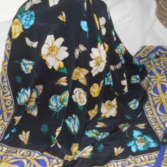 MARTINA PINKENBURG BATIC, ESARFA, MATSE NATURALA - Batic Dama, Culoare: Multicolor