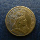 Medalie Stefan cel MARE si SFANT 1904