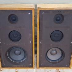 Boxe RCF super-bass