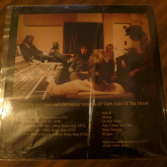 Disc vinil Pink Floyd ‎– As A Matter Of Fact It's All Dark - Muzica Ambientala