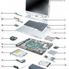 Dezmembrez laptop ASUS X55VD - Dezmembrari laptop