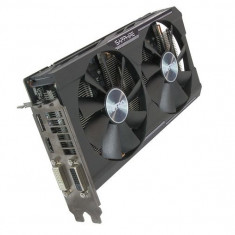 SAPPHIRE NITRO Radeon R9 380 4G GDDR 5 256 biti - Placa video PC