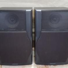 Boxe GRUNDIG-super-auditie