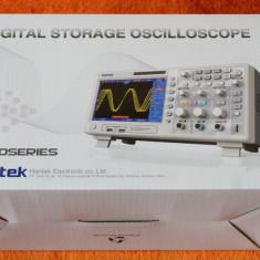 Osciloscop digital 100Mhz Hantek DSO5102P