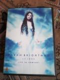 SARAH BRIGHTMAN - LA LUNA LIVE IN CONCERT (1 DVD ORIGINAL - STARE FOARTE BUNA!)