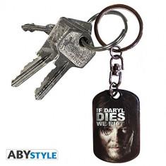 Breloc The Walking Dead Daryl