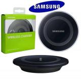 Incarcator Wireless Samsung S6-S7 / Compatibil cu mai multe modele/ NOU
