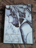 SARAH BRIGHTMAN - DIVA THE VIDEO COLLECTION (1 DVD ORIGINAL - STARE F. BUNA!)