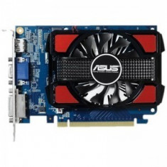 Placa video ASUS GeForce GT 730 2GB DDR3 128-bit - Placa video PC Asus, PCI Express, nVidia