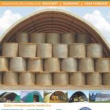 Corturi agricole/ Industriale