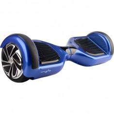 Scooter Electric Junior Myria My7008 6.5 Inch Albastru