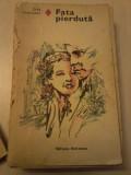 D.H.Lawrence - Fata pierduta
