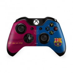 Fc Barcelona Controller Xbox One Skin