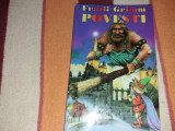 FRATII GRIMM POVESTI/TD