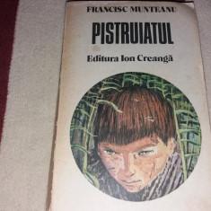 PISTRUIATUL/TD - Carte de aventura