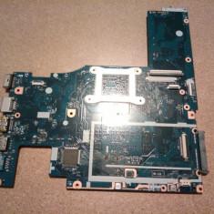 Placa de baza LENOVO G50-80 cu INTEL I3-5005U ACLU3 / ACLU4 NM-362 - Placa de baza laptop Lenovo, DDR 3, Contine procesor
