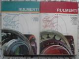 Rulmenti Proiectare Si Tehnologie Vol.1-2 - M. Gafitanu, D. Nastase, Sp. Cretu, D. Olaru ,414051