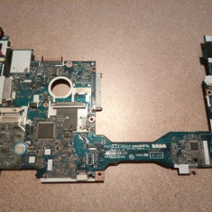 Placa de baza PACKARD BELL DOT S ACER ASPIRE ONE D255 D260 - Placa de baza laptop Packard Bell, DDR 3, Contine procesor
