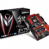 Placa baza ASRock Fatal1ty Z170 Professional Gaming i7, Pentru INTEL, LGA1151