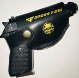 Bricheta pistol Walther+briceag