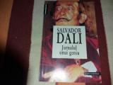 JURNALUL UNUI GENIU SALVATOR DALI/TD