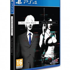 The 25Th Ward The Silver Case Ps4
