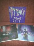 Prince -1999-2LP+insert-WB 1982 Ger vinil vinyl