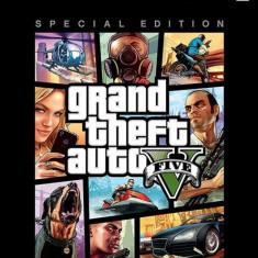 Grand Theft Auto V (Gta 5) Special Edition Xbox360 - Jocuri Xbox 360