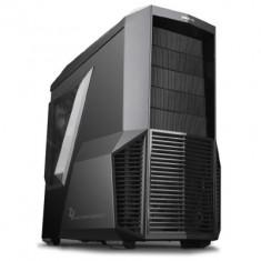 Calculator Gaming Zalman Z11 Plus, I7-4770, 8Gb, 500Gb HDD, 128Gb SSD, PV 1GB - Sisteme desktop fara monitor, Intel Core i7