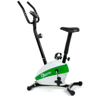 Bicicleta magnetica Sportmann RW-37.2- verde foto