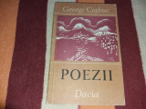 GEORGE COSBUC POEZII/ TD