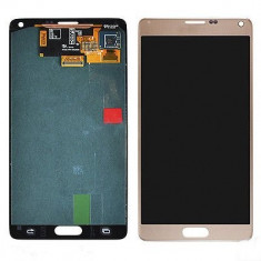 Display Complet Samsung Galaxy Note 4 SM-N910 | Gold