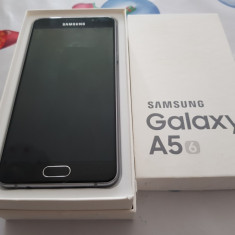 Samsung Galaxy A5 Negru - Telefon Samsung, Neblocat, Single SIM