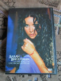 SARAH BRIGHTMAN - THE HAREM WORLD TOUR LIVE FROM LAS VEGAS (1 DVD ORIGINAL)