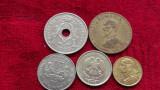 Lot monede, Europa