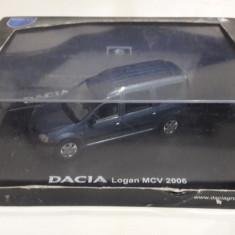 Dacia Logan MCV 2006 - 1/43