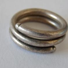 Inel argint vintage 2105
