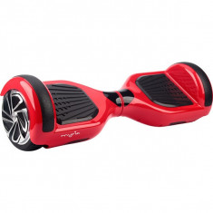 Scooter Electric Junior Myria My7008 6.5 Inch Rosu