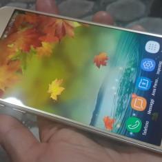 Galaxy A5 (2017) factura + garantie - Telefon Samsung, Auriu, Neblocat, Single SIM