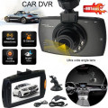 Camera Video Auto DVR Full HD 1080P Infrarosu Filmare Noaptea