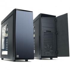 Calculator Gaming Zalman R1, I7-4790, 8Gb, 500Gb HDD, 128Gb SSD, HD5450 1GB - Sisteme desktop fara monitor, Intel Core i7, Fara sistem operare