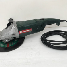 Polizor Unghiular Metabo WX 23-230