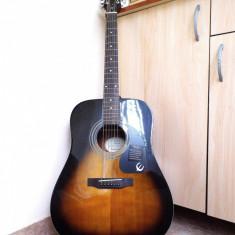 Chitara Acustica EPIPHONE DR-100 Vintage Sunburst