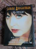 SARAH BRIGHTMAN - IN CONCERT AT THE ROYAL ALBERT HALL (1 DVD ORIGINAL)