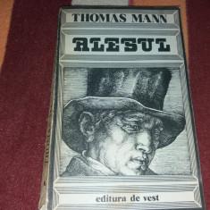 THOMAS MANN ALESUL/TD