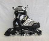 Role copii Hy Skate  Xtend 09, marime reglabila 33-36 EU, 33 - 36