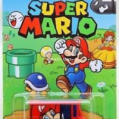 Jucarie Hot Wheels Super Mario Bread Box Mattel