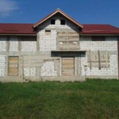 Casa de vanzare in Ghermanesti, 200 mp, Numar camere: 10, Suprafata teren: 500