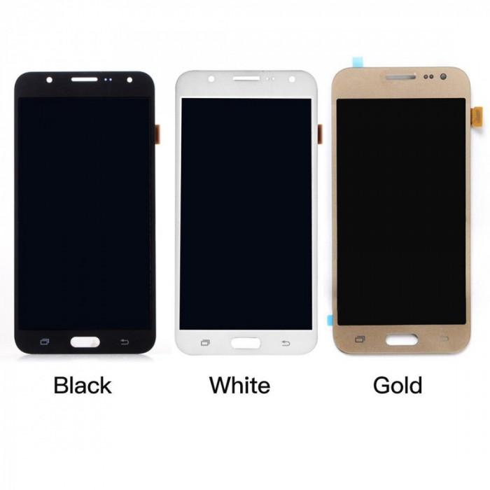 Display Samsung Galaxy J7 J700 2015 original nou