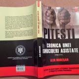 Pitesti. Cronica Unei Sinucideri Asistate - Alin Muresan, Polirom